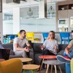 Empreendedorismo: Conexões que Transformam a Vida