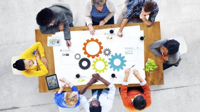 DESIGN THINKING: Empatia, Colaboração e Experimentação